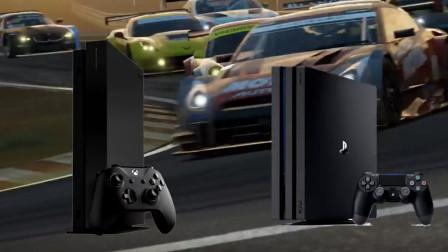新一代xbox主机参数公布?!聊聊本次E3微软的公布的软硬件内容~