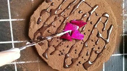 可可蛋糕这样做蛋糕店关门了!