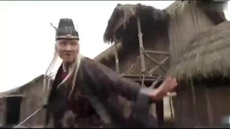 东厂的公公都是神人吗!我们都是用剑,就他能徒手杀人