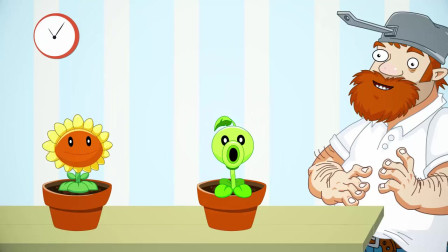 植物大战僵尸:僵尸危机 - 植物大战僵尸动画