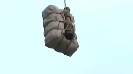 举起手来:八路军利用风筝炸毁了鬼子的碉堡
