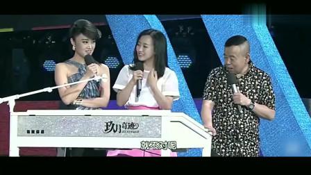 她凭一双脚演绎《西游记》片头曲,潘长江都懵了,网友:太牛了!