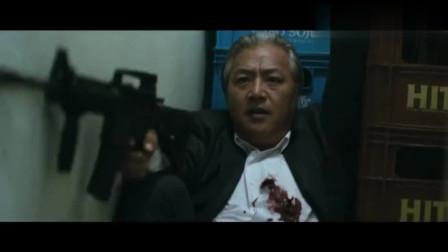 顶级杀手疯狂复仇 残酷冷血丧失人性 又一部憋尿也得看完的动作片