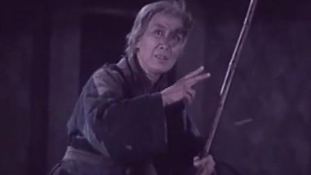 越剧《祥林嫂·雪满地风满天》