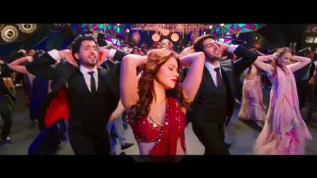 印度电影歌舞 DIL CHORI 中字【努西拉特·巴努查 Nushrat Bharucha】