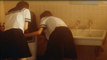 日本高中女生陷入校园欺凌, 引发道德底线的讨论让人深思