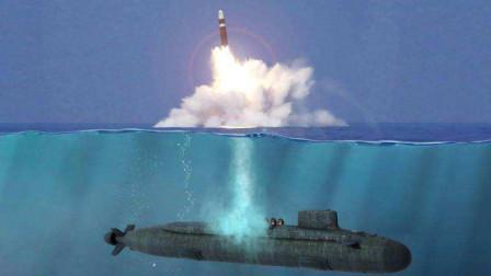 曾经被网友误认为UFO的巨浪3到底有多强悍,连头号强国都皱眉了!