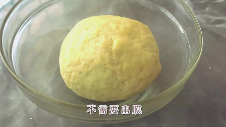 风靡吃货圈日本北海道巨蛋面包, 像蛋糕一样柔软, 奶味浓郁