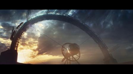 《死亡循环(Deathloop)》E3 2019预告