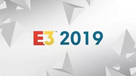 【野兽游戏】P8 2019 E3 试玩游戏预告片集锦!
