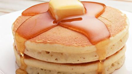 美食制作,在家自制大理石蛋糕,绵软香甜,自己做更好吃!