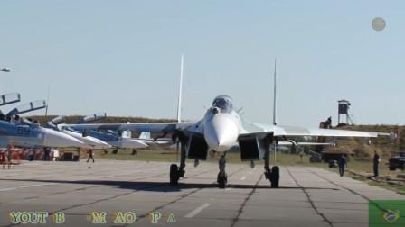 看看苏-27是如何在波罗的海上空拦截瑞典飞机
