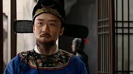 大明王朝1566:海瑞这段话说的太有水平,想起祁同伟的顾全大局来了
