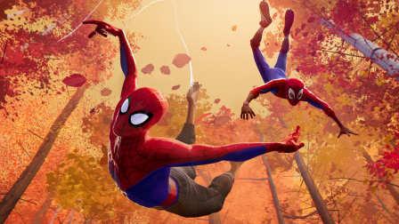蜘蛛侠:平行宇宙 Spider-Man: Into the Spider-Verse.2018[BD-1080p]
