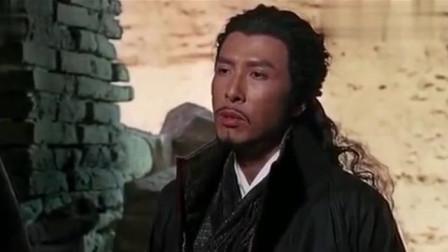 锦衣卫:青龙看到出现在黄沙上的女子,便明白判官已遭遇不测