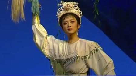 绍百 陈雯婷 演唱 越剧《白蛇传·盗草》