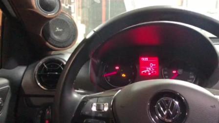 新改装的奔驰汽车喇叭,来听听效果如何~