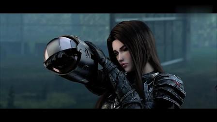 雄兵连-蕾娜:我是太阳之光,我将以烈阳天道焚尽世间一切恶魔!