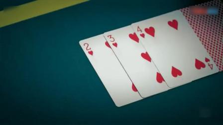 千王赌神霸气,让你先出千照样能赢,论偷牌我是你祖宗