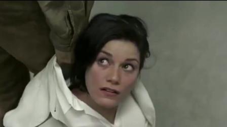 黑衣人1:女验尸官疯狂暗示,我想让你救我,你却以为我在泡你?