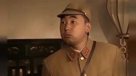 双枪李向阳:渡边偷吃猪头肉被逮个正着,松井的举动太好笑了!