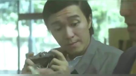 周星驰电影:周星驰第一次来香港,没见过叶子楣,太搞笑了