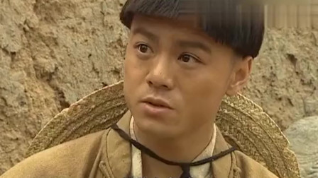 双枪李向阳:日军卧底重新潜伏我军,一把鼻涕一把泪的博同情,真是恶心!