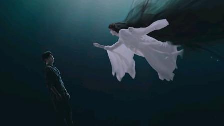 反差萌!当《怒海潜沙》的禁婆遇上这首歌,惊悚变喜剧瞬间出戏-电视剧-高清完整正版视频在线观看-优酷