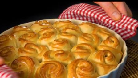 「烘焙教程」7个烘焙面包的小技巧,新手也能学会