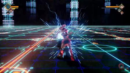 【汤米酱】Jump Force 剧情模式 22 等级压制刷支线