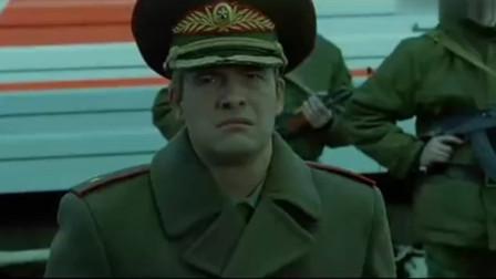 这才叫顶级大盗,以假乱真冒充俄国军官,准备盗取所有的黄金!