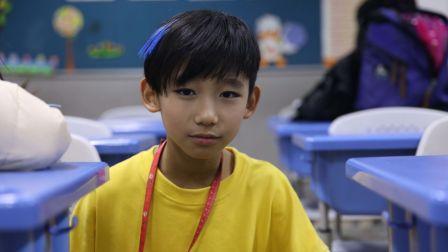 2018 SSO 上海公开赛 轮舞 Eleven Junior1 朱逸轩 慕易铭