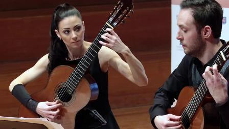 Anna Amalia Gitarrenwettbewerb 2019