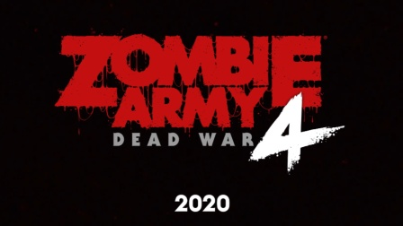 【E3 2019】尸海~《Zombie Army 4:Dead War》展示预告