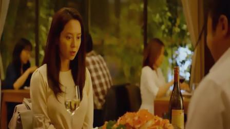 韩国版飓风营救,因女友长得漂亮,不法分子她,男友坐不住