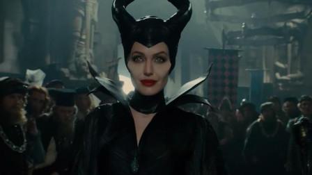 在这个童话里,仙女黑化成恶魔,王子的吻也唤不醒睡美人?