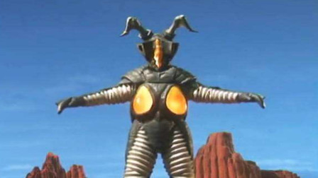 史上最强的怪兽杰顿,曾经消灭奥特曼,6个后代却越来越弱!