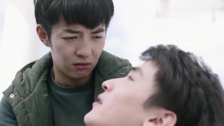 《精诚的心群英传奇》哥哥为了不让刘沛烦恼,决定把马啸送给刘沛