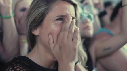 来自天堂的礼物!电音天才Avicii发新歌,听得想哭