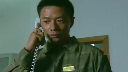士兵突击:袁朗给许三多假期,三多竟回老部队了,袁朗说你跑的地方真没创意