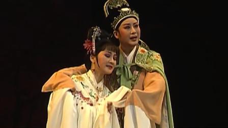 """钱惠丽 方亚芬 演唱 越剧《西厢记》选段""""伯劳东去燕西飞"""""""