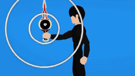 《奥特曼》自制变身特效创意动画!欧布原生