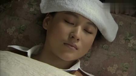 《飞哥大英雄》看到梁飞如此照顾邢亚萍,刘景怡有点吃醋了
