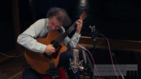 Lowden吉他代言人Pierre Bensusan 代表作-Le Voyage
