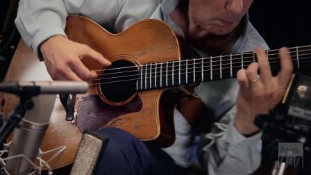 Lowden 吉他代言人Pierre Bensusan 代表作 Wu Wei