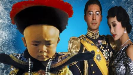 豆瓣评分9.2!跟书上不一样的清朝历史《末代皇帝》