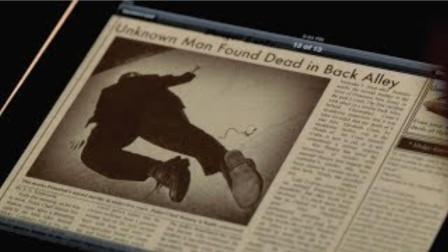 男子突然失踪,家人翻看旧报纸发现,他竟死在了67年前!