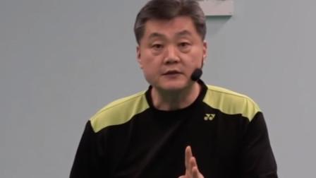 羽毛球 第8课 Lee 教练讲述自己的故事  第13节. Lee教练给日本索亚初级中学羽毛球队队员们的留言