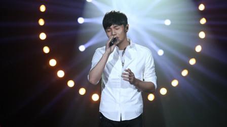 为音乐梦而辍学,登台前被韩红质疑,手机欠费的李荣浩如此辛酸