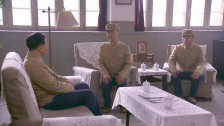领导提出设伏打敌机遭反对,二营请战,如今二营要立功一营眼红了